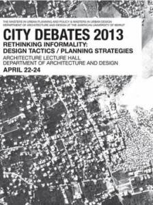 city debates